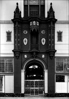 Entry, Masonic Temple