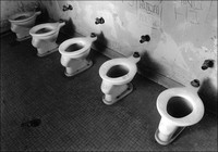 Five Commodes